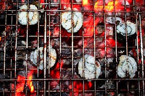 Тайная кулинария: жареные суши