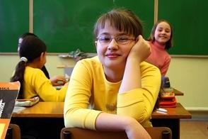 Школьная фотография, 2006 год