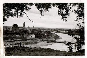 Фотография старого Орла (1943 год)