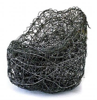 Мебель американского скульптора Фореста Варден Майерса
