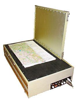 Планшетный сканер СК