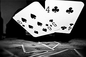 Покер он-лайн