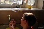 Мыльные пузыри — Soap Bubbles