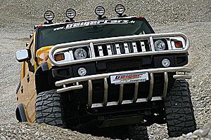 GM Hummer