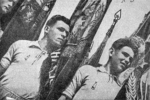 Военный всеобуч в СССР.