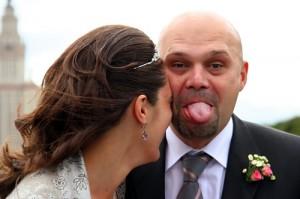 Свадьба Василия.