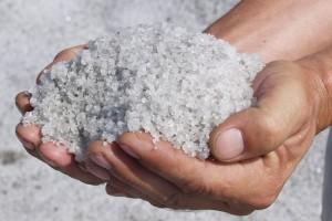 Соль и спички без дизель генератора не спасут