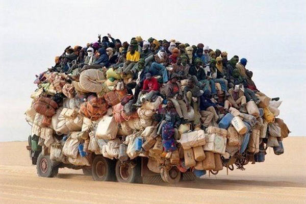 Культура транспортировки грузов – залог успеха