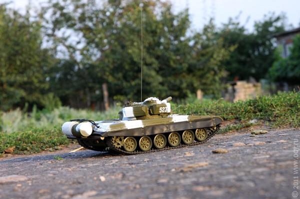 Т-72.