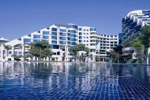 Отель Cornelia De Luxe Resort. Турция, Средиземноморский регион, Белек.
