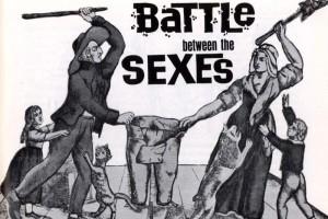 Битва полов. 1939 год.
