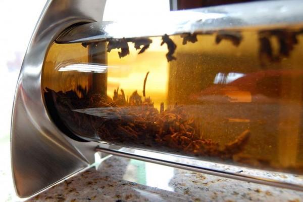 Чайник для медитации Sorapot.