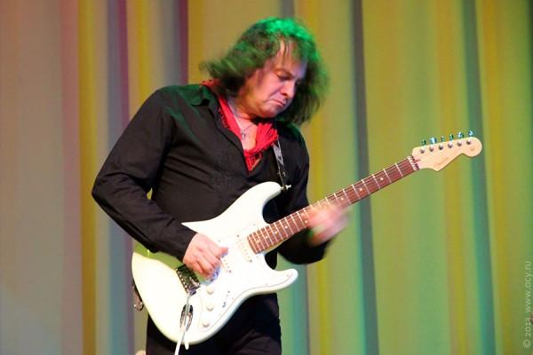 Концерт Виктора Зинчука в Лобне 4 февраля 2013  г.