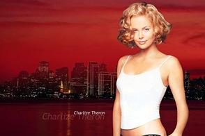 Шарлиз Терон (Charlize Theron)