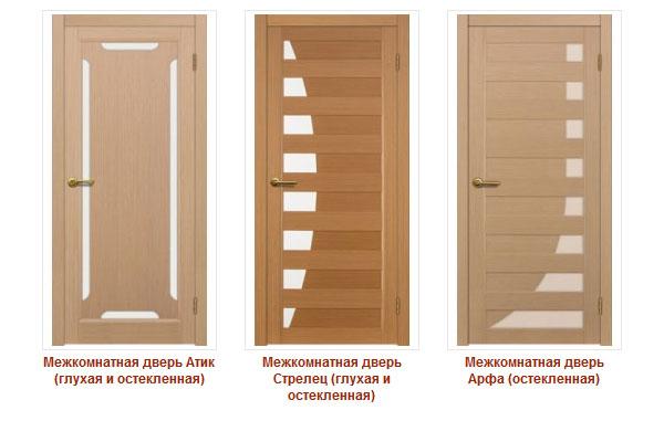 Этим дверям от msdoors.ru жук-древоточец не страшен.
