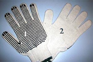 Пупырышками наружу (1), к тыльной стороне ладони, или же вовнутрь, к ладони (2)?