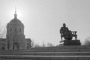 Религия и просвещение. Орел. 1989 год.
