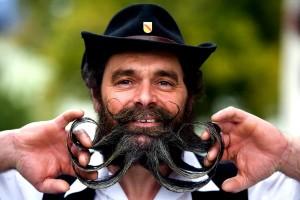 Бородатый чемпионат Европы