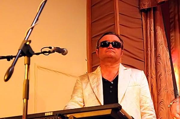 Валерий Диордица — клавиши, вокал.