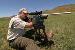 В СССР охотникам продавали не такие ружья, а попроще.
