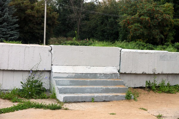 Лестница в Никуда.