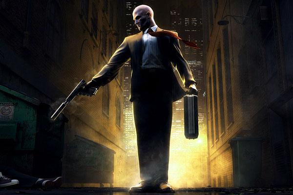 Hitman (Хитман) — герой одноимённой компьютерной игры.