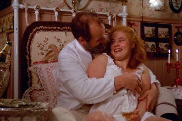 "Кадр из фильма ""Фанни и Александр""."